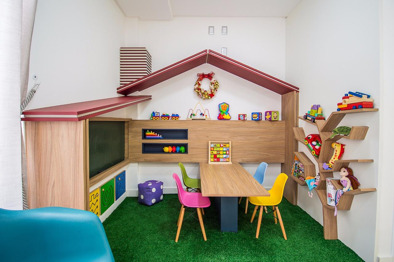Espaço Kids Clinica Odonto Baby